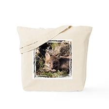 Cross Fox Kit Tote Bag