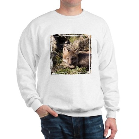 Cross Fox Kit Sweatshirt