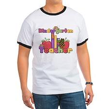 Kindergarten Teacher T