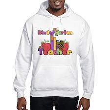 Kindergarten Teacher Hoodie
