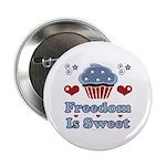 Freedom Is Sweet Americana 2.25