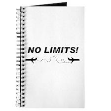 NO LIMITS! Journal