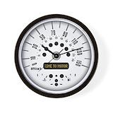 Mini Wall Clocks