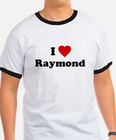 I Love [Heart] Raymond T