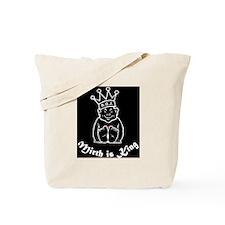 R.O.J. Tote Bag