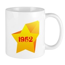 Heart of Star 1952 Mug