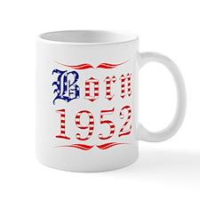 Born All American 1952 Mug