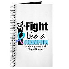 I Fight Like a Champion TC Journal