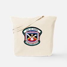 Son Tay Raider Tote Bag
