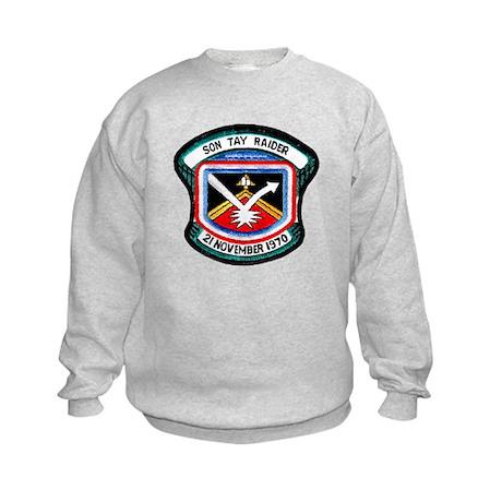 Son Tay Raider Kids Sweatshirt