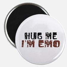 Hug Me I'm Emo Magnet