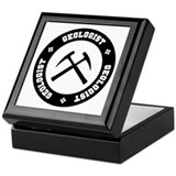 Geologist Keepsake Boxes