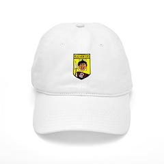 80th Fighter Squadron Cap