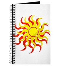 Two Suns Journal