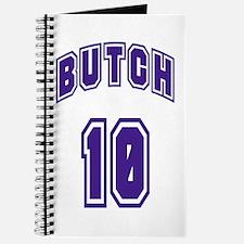 Butch 10 Journal