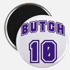 Butch 10 Magnet