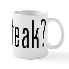 got steak? Mug