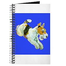 Flying Fox Terrier Journal