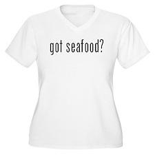 got seafood? T-Shirt