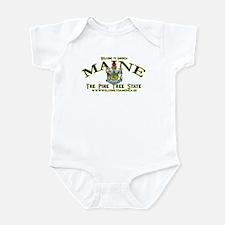 Maine Infant Creeper