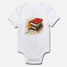 Cool Libraries Infant Bodysuit