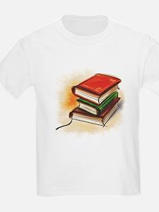 2-33-bookss T-Shirt
