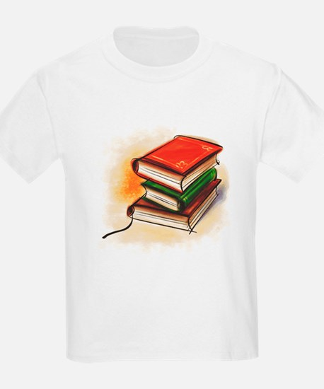 2-33-bookss T-Shirt
