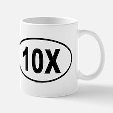 10X Mug