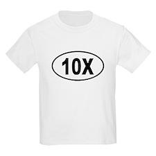 10X T-Shirt