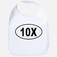 10X Bib