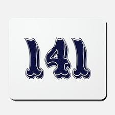 141 Mousepad