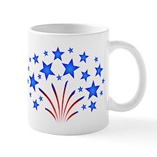 America Stars & Stripes Mug Coffee Cup Pride