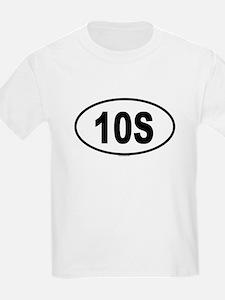 10S T-Shirt