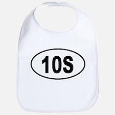 10S Bib