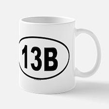 13B Mug