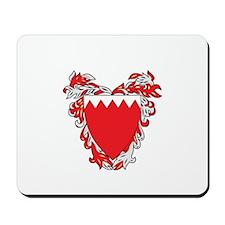 BAHRAIN Mousepad