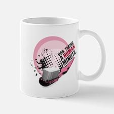 Human Minute Mug