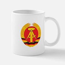 DDR Small Small Mug