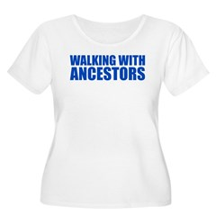 Walking With Ancestors T-Shirt