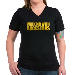 Walking With Ancestors Shirt