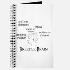 Breeder Brain Journal