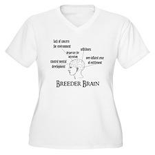 Breeder Brain T-Shirt