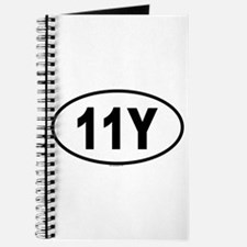 11Y Journal