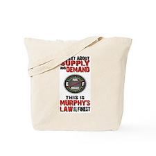 Fuelishness Tote Bag