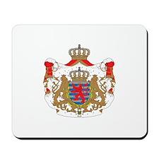 LUXEMBURG Mousepad