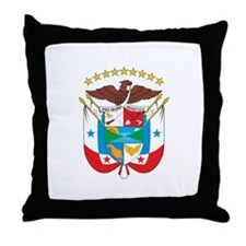 PANAMA Throw Pillow