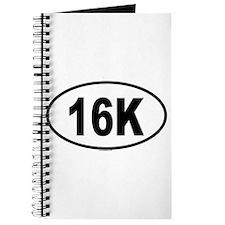16K Journal