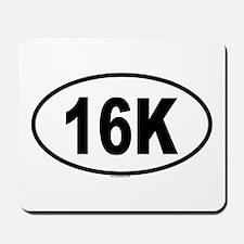 16K Mousepad