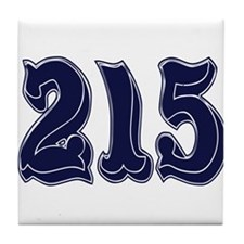 215 Tile Coaster