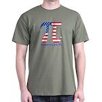 American Pi Dark T-Shirt